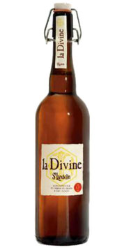 LA DIVINE ST. LANDELIN