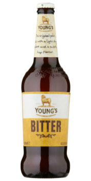 YOUNG´S BITTER