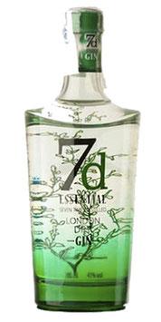 GINEBRA 7D ESSENTIAL GIN