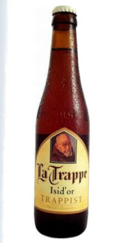 LA TRAPPE ISI D´OR