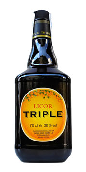 LICOR TRIPLE SECO
