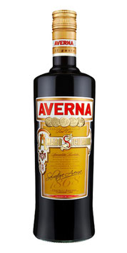 AVERNA AMARO SICILIA