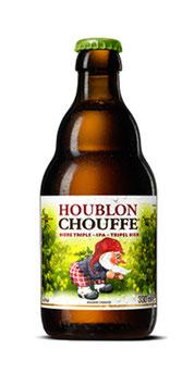 LA CHOUFFE HOUBLON CHOUFFE