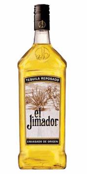EL JIMADOR TEQUILA REPOSADO
