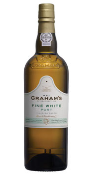 GRAHAMS PORT FINE WHITE