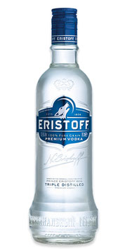 ERISTOFF 100% PURE GRAIN