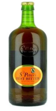 ST. PETERS BEST BITTER