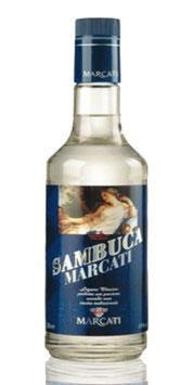 SAMBUCA MARCATI