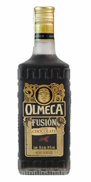 TEQUILA OLMECA DARK CHOCOLATE