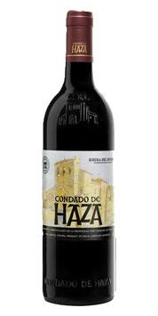 CONDADO DE HAZA CRIANZA