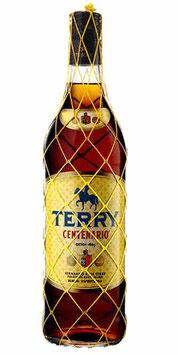 TERRY CENTENARIO