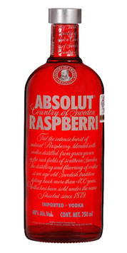 RASPBERRY ABSOLUT