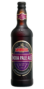 FULLER'S INDIAN PALE ALE