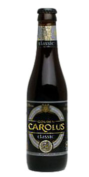GOLDEN CAROLUS