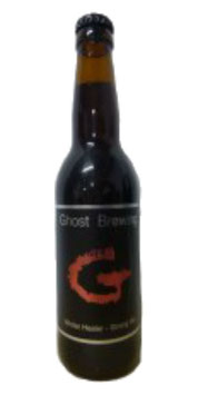 GHOST BREWING WINTER HEALER