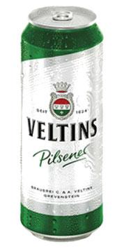 VELTINS PILSENER