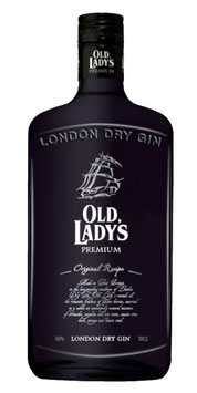 OLD LADY´S PREMIUM GIN