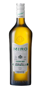 MIRO VERMUT EXTRA DRY