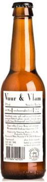 DE MOLEN VUUR & VLAM