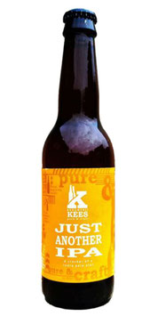 KEES JUST ANOTHER IPA