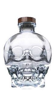 CRISTAL HEAD VODKA