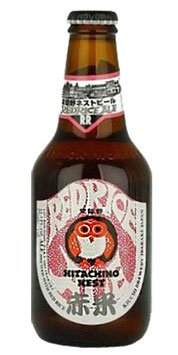 HITACHINO RED RICE