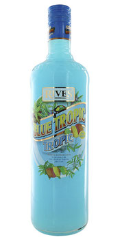 RIVES BLUE TROPIC