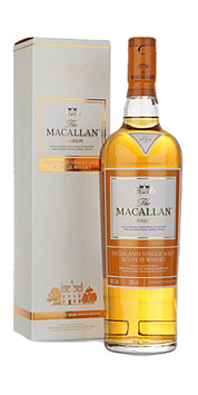 MACALLAN AMBER SINGLE MALT