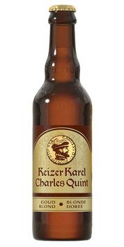 KEIZE KAREL DOREE