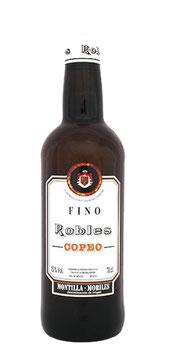 FINO ROBLE COPEO