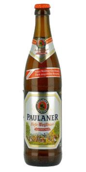 PAULANER SIN ALCOHOL