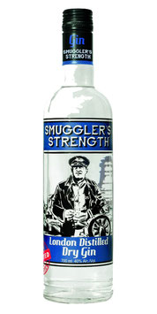 GINEBRA SMUGGLER STRENGTH
