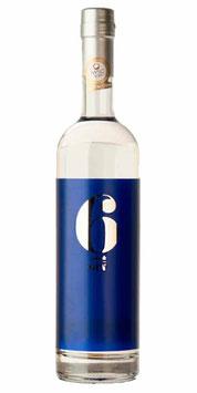 GINEBRA 6 O`CLOCK GIN