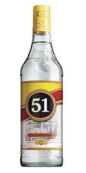 CACHAÇA 51