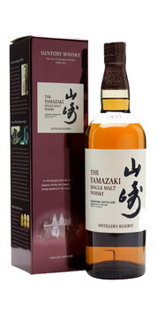 YAMAKAZI SINGLE MALT