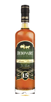 DEBONAIRE 15 GRAND RESERVE