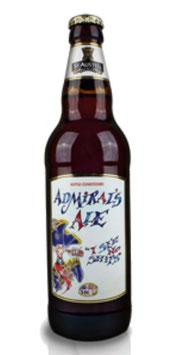 ST. AUSTELL ADMIRALS ALE