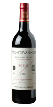 MONTEVANNOS ROBLE