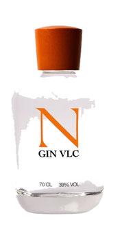 GINEBRA N GIN VLC