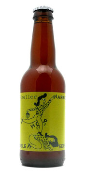 MIKKELLER WARRIOR ( SERIE SINGLE HOP)