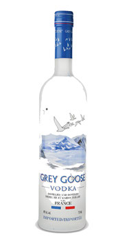 GREY GOOSE VODKA PREMIUM