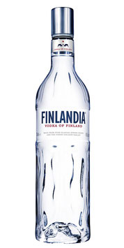 FINLANDIA (VODKA OF FINLAND)