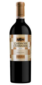 COTO DE HAYAS GARNACHA CENTENARIA