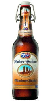 HACKER-PSCHOR MUNCHNER DUNKEL