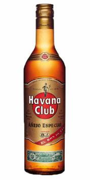 HAVANA 5 AÑEJO ESPECIAL