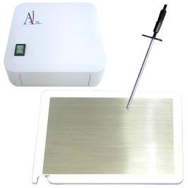 電子水生成器AREEファミリーセット