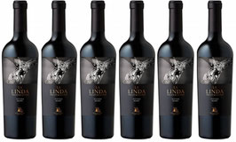 La Linda, Old Vines Malbec
