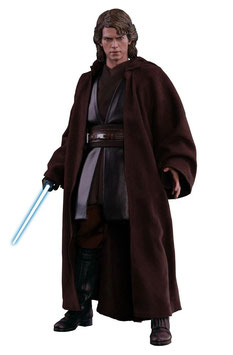 Hot Toys Anakin Skywalker Star Wars Episode III