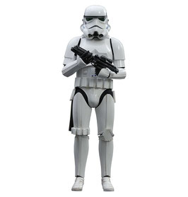 Hot Toys Stormtrooper Deluxe Version Star Wars