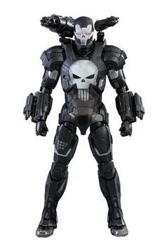 Hot Toys The Punisher War Machine Armor